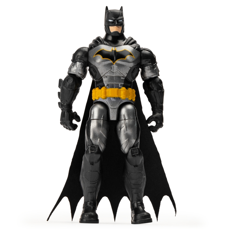 """2020 Rebirth Tactical BATMAN 12"""" Action Figure by Spin Master NO BOX NEW"""